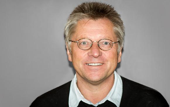 Dr. Klaus Graf
