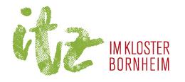 ITZ Kloster Bornheim Logo